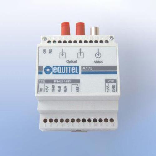 Equitel - A 161A-DIN