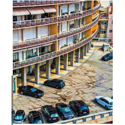Parking Scanner