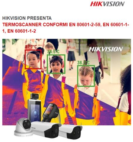 HIKVISION PRESENTA: HIK-PRO CONNECT !