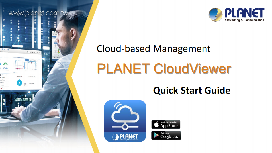 NOVITA' PLANET: Planet CloudViewer