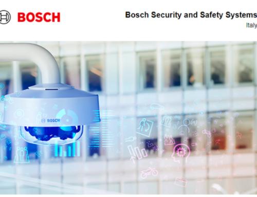 """Bosch presenta """"The Power to Predict"""" – Iscriviti al webinar"""